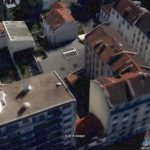 Google Earth 17 rue Saint-Georges 94700 Maisons-Alfort